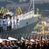 """Đại sứ Trung Quốc: """"Nga và Trung Quốc không tạo lập liên minh quân sự"""""""