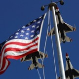 """""""Ưu thế quân sự của Hoa Kỳ đang trở thành ảo ảnh"""""""