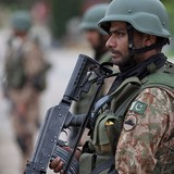 """""""Pakistan sẵn sàng sử dụng vũ khí hạt nhân khi cần thiết"""""""