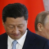 """Trật tự thế giới mới: Nga - Trung """"đồng sàng dị mộng"""""""