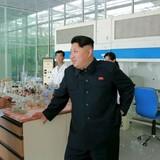 """Triều Tiên """"thách"""" các nghị sĩ Mỹ tới thăm nơi bị nghi sản xuất vũ khí hóa học"""