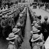 """Nhật và """"nô lệ tình dục"""" thời Thế chiến II"""