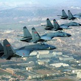 Trung Quốc muốn mở rộng không lực đối phó với các mối đe dọa bên ngoài?