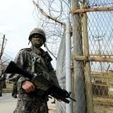 Hàn Quốc dọa trả thù Triều Tiên vì mìn nổ ở khu phi quân sự