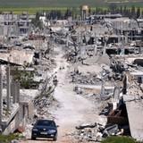 Mỹ sử dụng IS để lật đổ chính quyền Syria