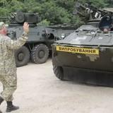 """""""Kiev đang chuẩn bị tấn công vào Donbass"""""""