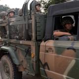Triều Tiên và Hàn Quốc đồng ý bắt đầu đàm phán