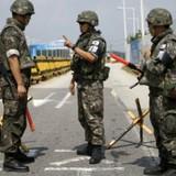 Triều Tiên hội đàm giữa lúc căng thẳng