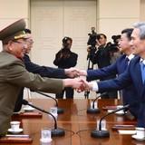 """Triều Tiên """"bày tỏ hối tiếc"""" và ngòi nổ chiến tranh đã được tháo gỡ"""