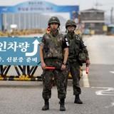 Seoul ngừng phát thanh tuyên truyền chống Triều Tiên