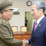 """Triều Tiên xuống thang quân sự, Hàn Quốc vẫn """"đề cao cảnh giác"""""""
