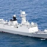 Tàu chiến Trung Quốc xuất hiện gần hải phận Mỹ