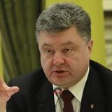 Tổng thống Poroshenko: Phong tỏa để đưa Crimea trở lại Ukraine