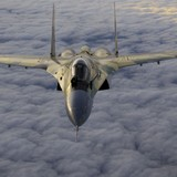 Căn cứ không quân Nga tại Belarus đủ sức đánh chặn máy bay NATO