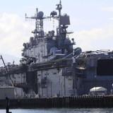 Philippines cân nhắc việc mời Hải quân Mỹ trở lại Vịnh Subic