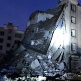 Lại nổ bom rung chuyển Quảng Tây, Trung Quốc