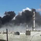 Đại sứ Syria: Không quân Nga đã tiêu diệt 40% cơ sở hạ tầng của IS