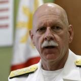"""Tư lệnh Mỹ: """"Trung Quốc phải tuân thủ luật quốc tế ở Biển Đông"""""""