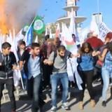 IS có phải đã gây ra hai vụ nổ ở Ankara?