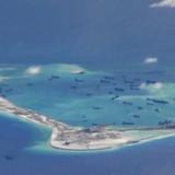 Trung Quốc đáp trả Hoa Kỳ về Biển Đông
