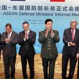 Trung Quốc đề nghị ASEAN tập trận chung tại Biển Đông