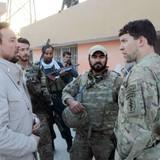 Taliban thề sẽ tăng cường tấn công các mục tiêu Mỹ