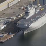 Hợp đồng cung cấp thiết bị và trực thăng cho Ai Cập của Nga trị giá hơn 1 tỉ USD