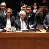 Đại sứ Nga đáp trả chỉ trích chiến dịch của Nga ở Syria