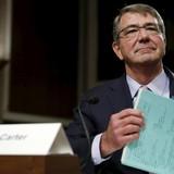 """""""Mỹ sẽ tiếp tục tuần tra sát đảo Trung Quốc bồi đắp"""""""