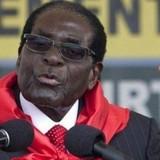 Vì sao ông Mugabe không đến nhận giải Khổng tử?