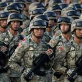 Trung Quốc thừa nam nên sẽ hung hăng?