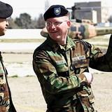 Huấn luyện viên Mỹ đào tạo sáu tiểu đoàn vũ trang Ukraine