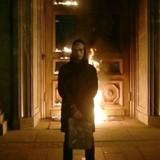 Nghệ sỹ Nga đốt trụ sở an ninh ở Moscow