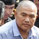 Nghi phạm phỉ báng Hoàng gia Thái đột tử