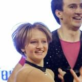 'Con gái tỷ phú' của Tổng thống Putin