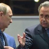 Tổng thống Nga muốn điều tra vụ doping