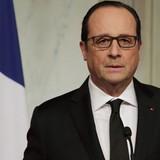 Pháp công bố quốc tang ba ngày sau loạt vụ tấn công khủng bố ở Paris