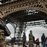 Pháp có nguy cơ 'bị tấn công hóa học'