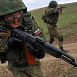 Nga và Việt Nam sẽ tổ chức cuộc tập trận chung đầu tiên vào năm 2016