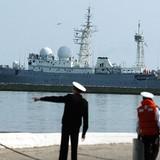 Tình báo Mỹ lo ngại về sức mạnh của Hải quân Nga