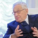 """Ông Kissinger: """"Mỹ từng muốn dạy cho Nga một bài học"""""""
