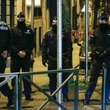 """Nước Bỉ """"mất Tết"""" vì nỗi lo khủng bố"""