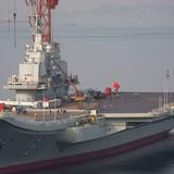 Trung Quốc chính thức tuyên bố chế tạo tàu sân bay thứ 2