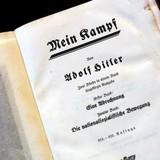 Tái bản cuốn sách của Hitler gây nhiều lo ngại