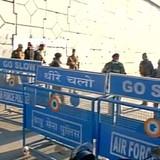 Khủng bố tấn công căn cứ không quân Ấn Độ, bốn chiến binh bị tiêu diệt