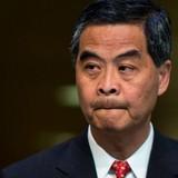 """""""Cảnh sát Trung Quốc không có quyền bắt người tại Hong Kong"""""""