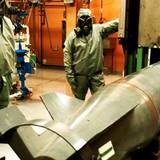 Kho vũ khí hóa học của Syria đã bị phá hủy hoàn toàn