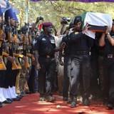 Nhóm chủ chiến nhận trách nhiệm vụ tấn công căn cứ quân sự Ấn Độ