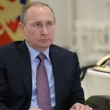 """Ông Putin: """"Nga sẽ bảo vệ an ninh quốc gia bằng mọi giá!"""""""