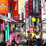 Thủ đô nào ở Châu Á sống động nhất?